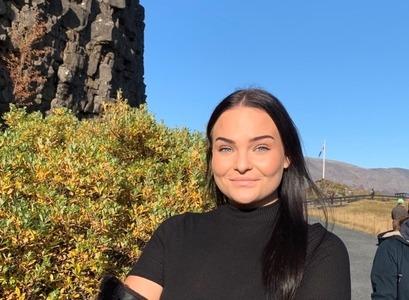 Ásdís Stella Löve Þorkelsdóttir