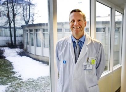 Einar Stefán Björnsson