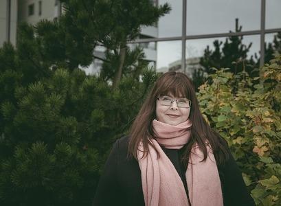 Guðlaug Marion Mitchinson