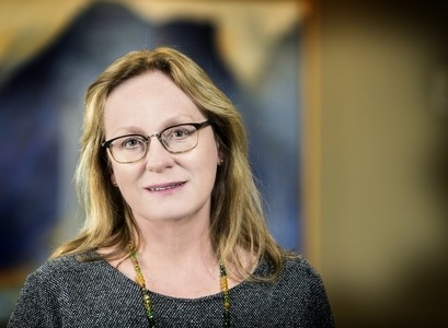 Inga Þórsdóttir