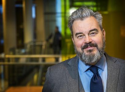 Ársæll Arnarsson