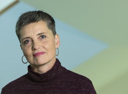 Hervör Alma Árnadóttir