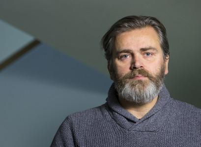 Sigurjón Baldur Hafsteinsson