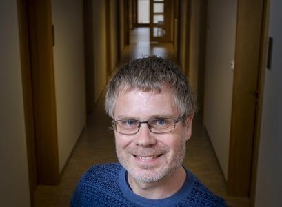 Guðmundur Skarphéðinsson
