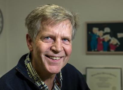 Gunnar Hrafn Birgisson