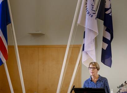 Anna Stefánsdóttir