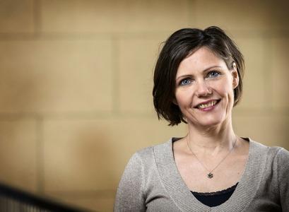 Þóra Másdóttir