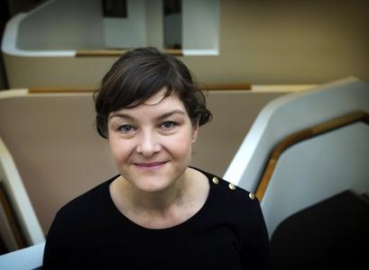 Rósa Elín Davíðsdóttir