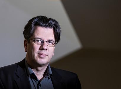 Stefán Hrafn Jónss