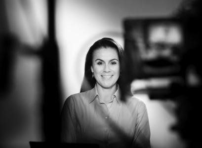 Tinna Laufey Ásgeirsdóttir, prófessor við Hagfræðideild Háskóla Íslands. MYND/Kristinn Ingvarsson