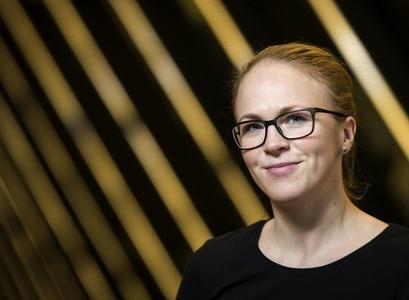 Edda Elísabet Magnúsdóttir