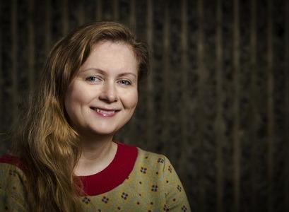 Kristí Loftsdóttir
