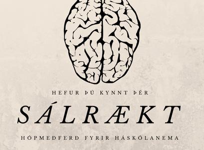 Logo Sálræktar