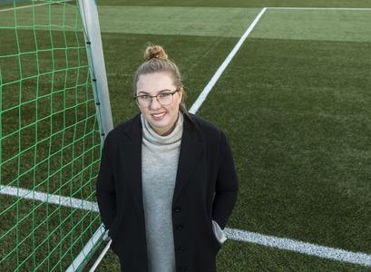 Silja Runólfsdóttir
