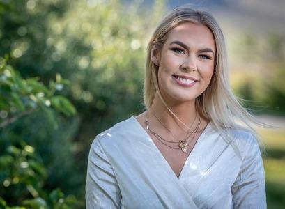 Ingibjörg Karlsdóttir.  Mynd/Árni Sæberg.