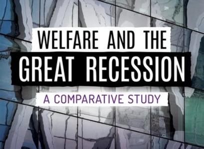Welfare and the Great Recession: A Comparative Study, í ritstjórn Stefáns Ólafssonar, Mary Daly, Olli Kangas og Joakim Palme, hefur verið gefin út hjá Oxford University Press
