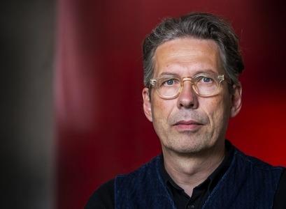 Jón Ólafsson, prófessor og forsvarsmaður öndvegisverkefnisins Lýðræðisleg stjórnarskrárgerð