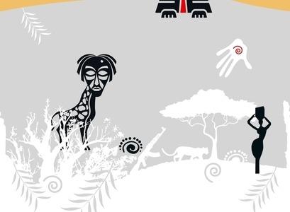 Smásögur heimsins - Afríka