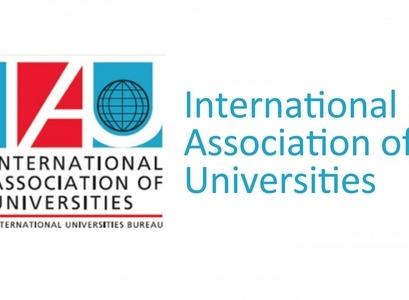 Logo International Association of Unversities