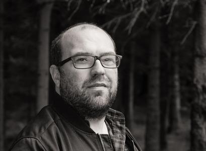 Vilhelm Vilhelmsson, forstöðumaður Rannsóknaseturs Háskóla Íslands á Norðurlandi vestra