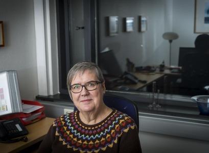 Martha Ásdís Hjálmarsdóttir