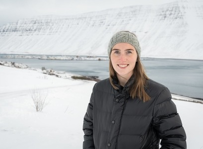 Sólveig Guðmunda Guðmundsdóttir