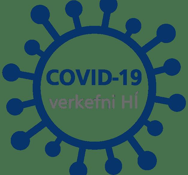 COVID-19 verkefni HÍ