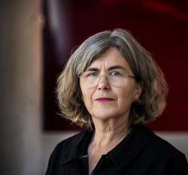 Birna Bjarnadóttir