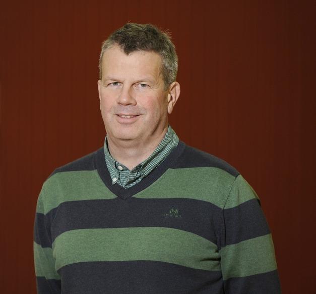 Erlingur S. Jóhannsson