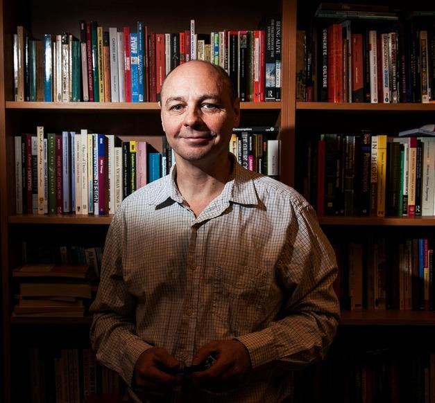 Gavin Murray Lucas