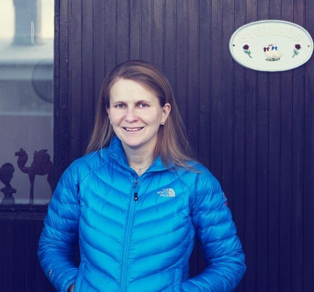 Hrund Ólöf Andradóttir