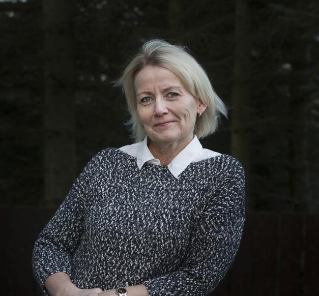 Ingibjörg Kjartansdóttir