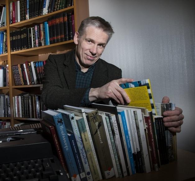 Rúnar Helgi Vignisson