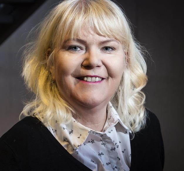 Anna Heiða Pálsdóttir