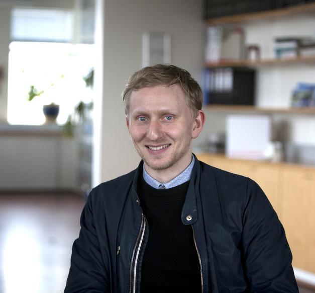 Arnar Jan Jónsson