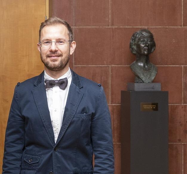 Branislav Bédi