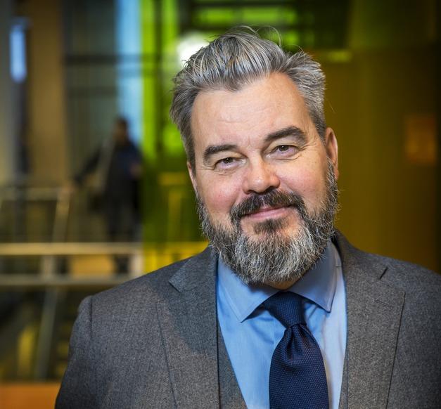 Ársæll Már Arnarsson