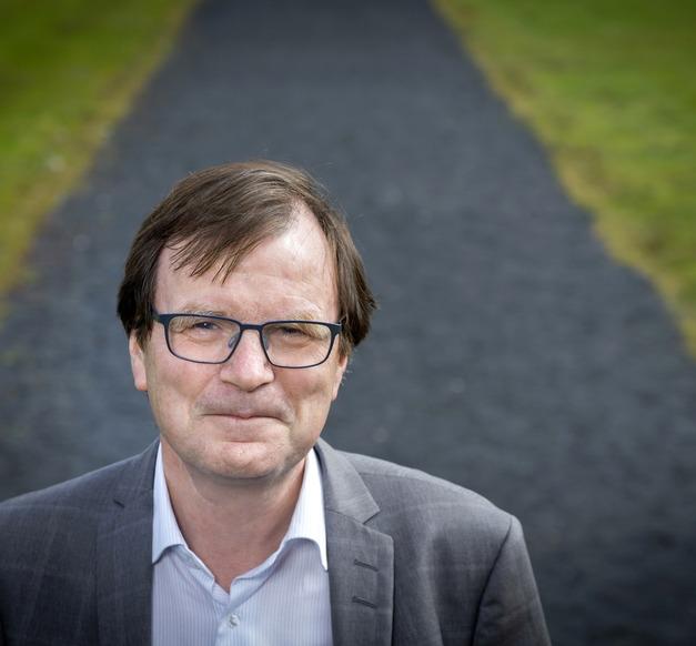 Guðmundur Hálfdánarson