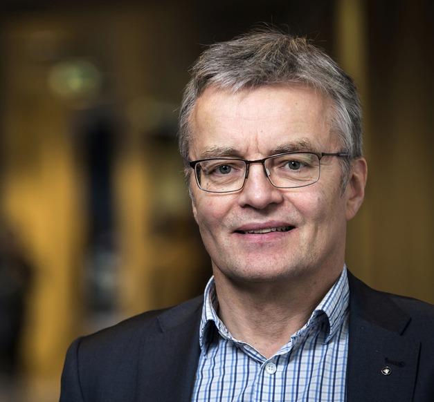 Rúnar Vilhjálmsson