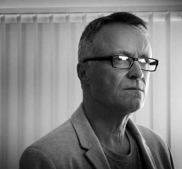 Helgi Gunnlaugsson, prófessor í félagsfræði