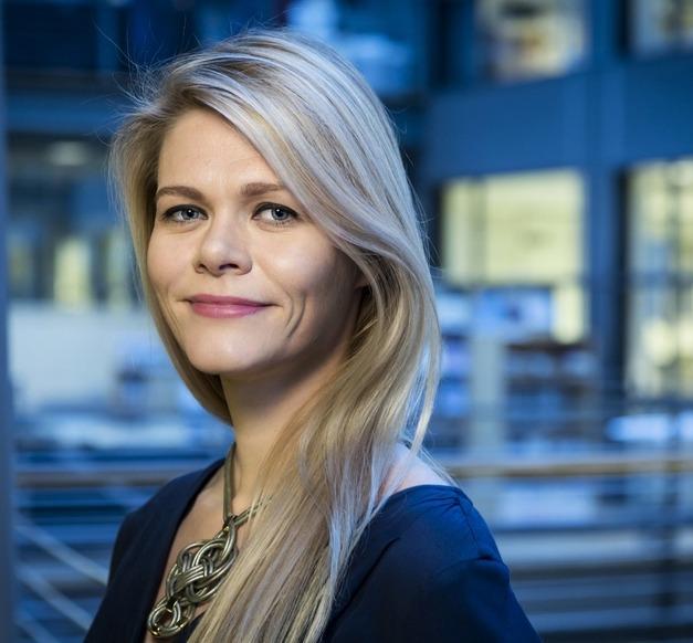 Edda Björk Þórðardóttir