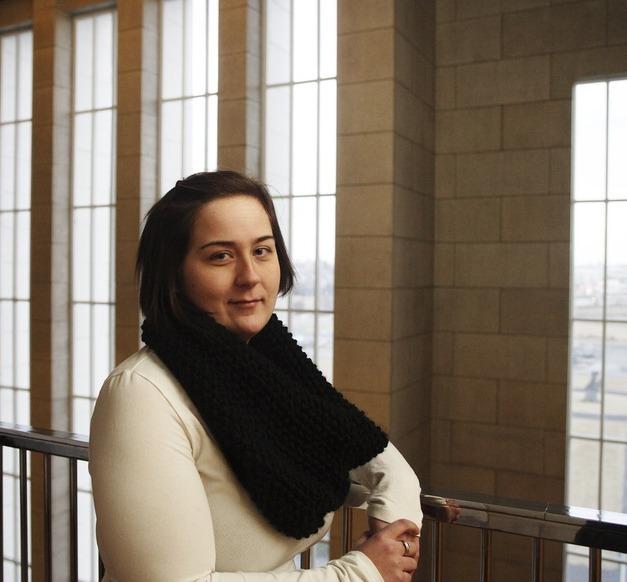 Lena Hrönn Marteinsdóttir