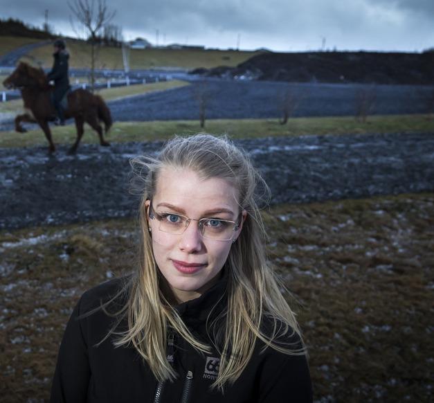 Guðríður Hlíf Sigfúsdóttir