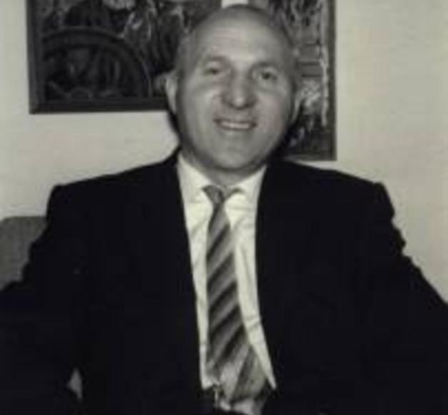 Guðmundur P. Bjarnason