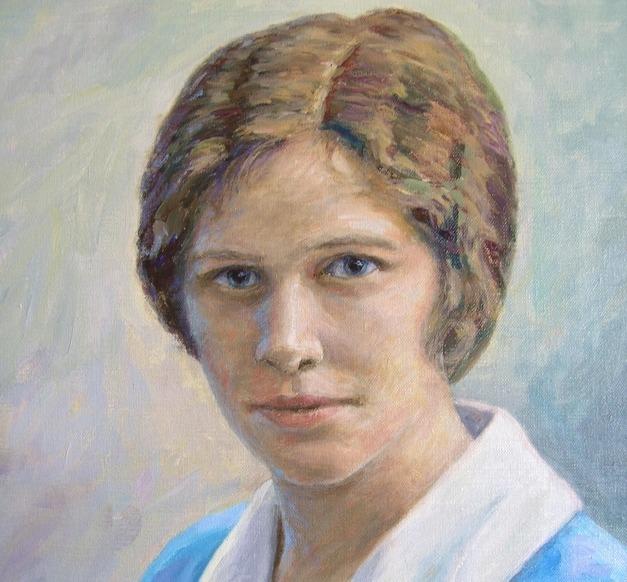 Kristín Ólafsdóttir