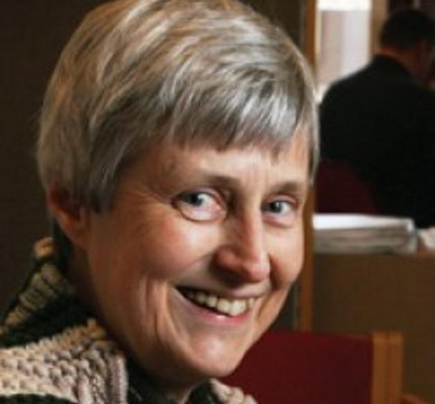 Helga M. Ögmundsdóttir