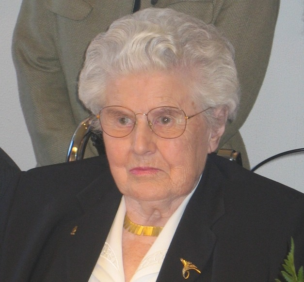 Sigríður Lárusdóttir