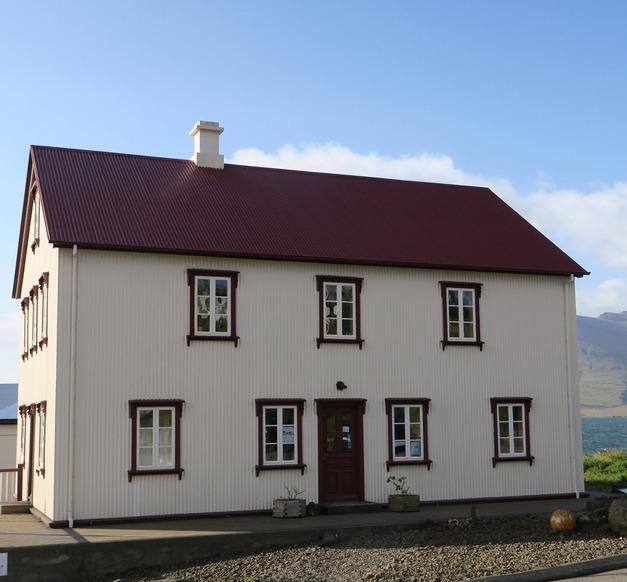 Gamla kaupfélagið á Breiðdalsvík
