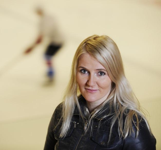 Soffía Björg Sveinsdóttir