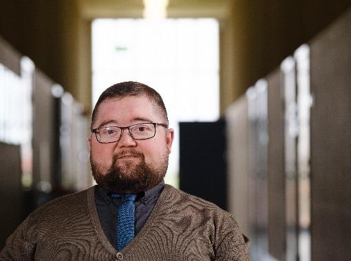 Doktorsvörn í líf- og læknavísindum - Guðjón Reykdal Óskarsson